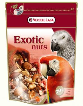 Exotic Nuts VL - Papageien Snack (750 g)