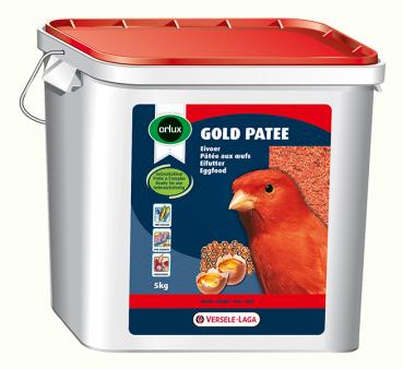 Orlux Gold Patee rot (5 kg )