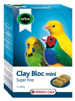 Clay Block mini (540 g)
