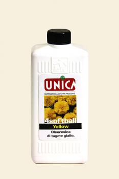 Unica - 4 softball (250 ml)