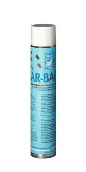 AR-Backs Insektenspray (750 ml)