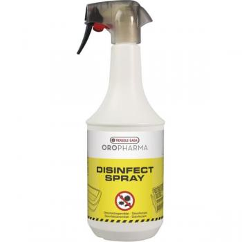 Disinfect Spray - Oropharma (1 Liter)