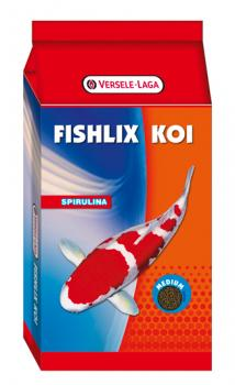 Koi Fishlix Medium 4 mm (8 kg)