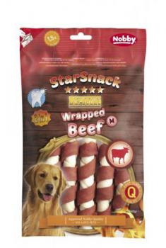 StarSnack Barbecue Wrapped Beef M 160 g (160 g)