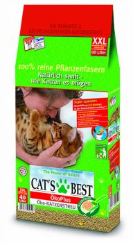 Cat's Best Original (40 Liter)