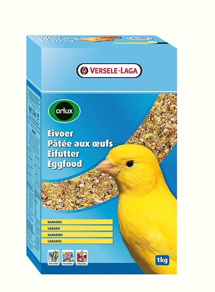 Orlux canary dry yellow (1 kg)
