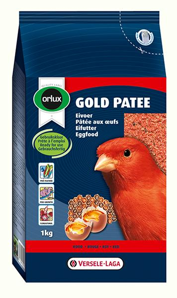 Orlux Gold Patee rot (1 kg )
