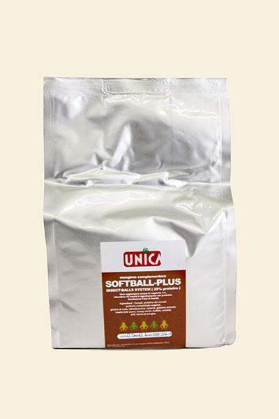 Softball plus  (1 kg)