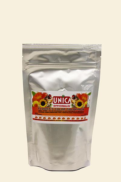 Unica - Color´s Flower Gouldfinch (100 g)