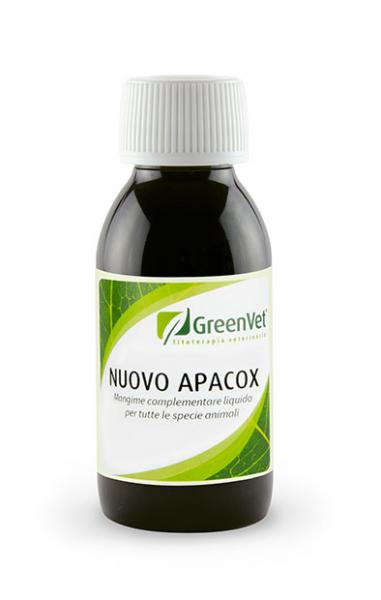 GreenVet - Nuovo Apacox   (100 ml)