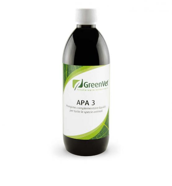 GreenVet - APA3 (500 ml)
