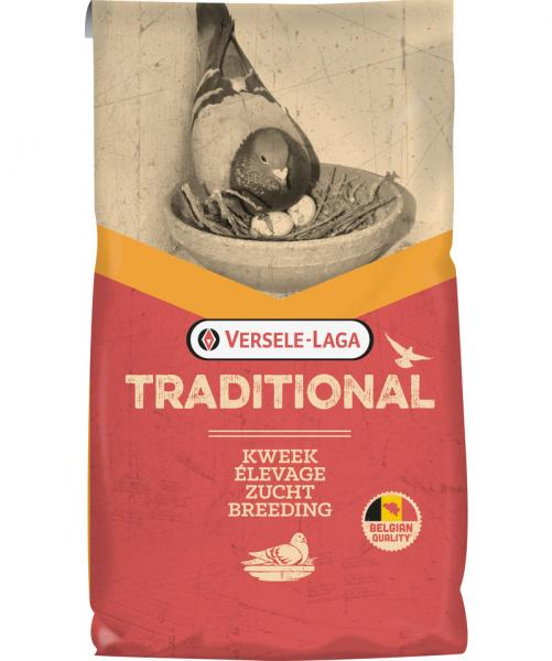 Traditional Zucht Active Life (25 kg)